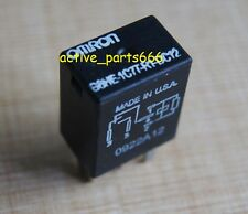ORIGINAL and Brand New OMRON G8HE-1C7T-R1-DC12 Automotive Relay
