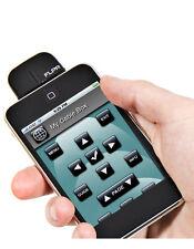 Télécommande universelle FLPR pour iPhone iPod  New Potato Technologies