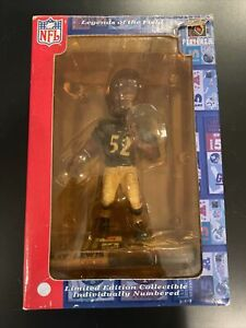 NFL Legends Of The Field Ray Lewis By Forever Collectibles Limited Edition