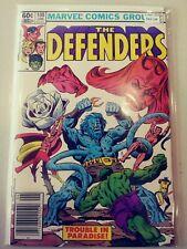 DEFENDERS 108 VF/NM 1982 PA4-168