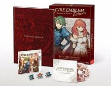 Fire Emblem Echoes - Shadows of Valentia Limited Edition Nintendo 3DS New Sealed
