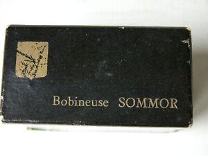 Sommor 'Bobineuse'