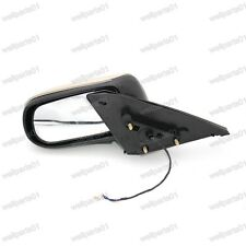 1Pcs Right Side Door Wing Mirror Electric BVED-69-12Z For Mazda 323 BG 1989-1991