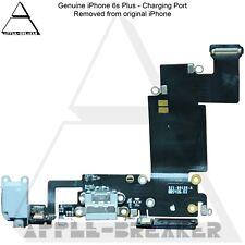 "Apple Iphone 6S+ 6S Plus 5.5"" Original Puerto de Carga Flexible"