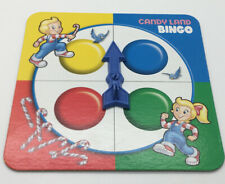 2002 CANDY LAND BINGO Game Replacement Pieces Parts SPINNER ONLY