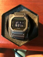 Casio G-Shock Black Digital Men's Watch DW-5600BB