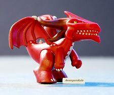 Dragon Age The Heroes of Thedas Titans Vinyl Figures Flemeth Dragon 2/20