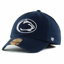 Penn State Nittany Lions NCAA '47 Brand Franchise XL Fitted Cap Hat $30