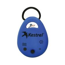Kestrel Drop D2 Bluetooth Data Logger Blue Factory Authorized Dealer