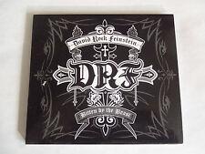 CD DAVID ROCK FEINSTEIN BITTEN BY THE BEAST POCHETTE CARTON 2010 NIJI ENT.