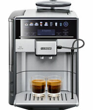Siemens Kaffee- & Espressomaschinen