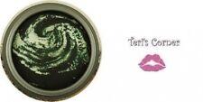 Too Faced Galaxy Glam Eye Shadow - Moon Beam, a light green .1 oz - New in box!