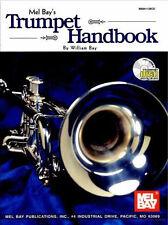 Trumpet Handbook Book/CD Set by William Bay