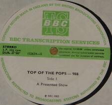 BUCKS FIZZ LOTUS EATERS ELTON JOHN PAUL McCARTNEY MICHAEL JACKSON ~ BBC LP 1983