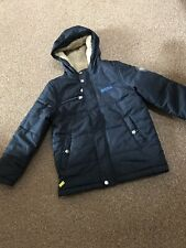 Regatta Boys Thin Winter Coat Size 7-8 Years