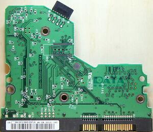"""PCB 2061-701335-B00 Western Digital 160/200/250Gb HDD 3.5"""" SATA Logic board"""