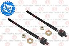 For Toyota Celica 2000-2005 Front Left Right Inner Tie Rods EV411 2 Pieces New