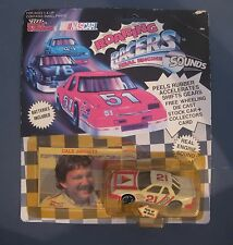 Dale Jarrett #21 Citgo 1991 Racing Champions Roaring Racers 1:64 New