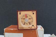 Timel Temperature Regulator Relay 110V  220V A1C500  400*