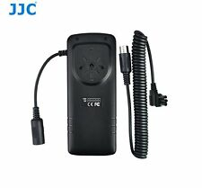 JJC BP-NK1 External Flash Battery Pack Replaces NIKON SD-9 SB-910 SB-900 SB-5000