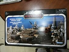 Star Wars The Vintage Collection Imperial Combat Assault Tank (Rogue One) - 3.75