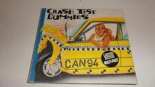 CD   Canada 1994 (live) von Crash Test Dummies