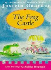 The Frog Castle,Jostein Gaarder- 9781858818276