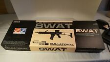 Swat 1/1 airsoft gun Emulational.