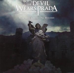 The Devil Wears Prad - Dear Love: A Beautiful Discord [New CD]
