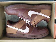 Nike Dunk Low 309730 261 Pink Ice Size 7 Premium High SB Women's