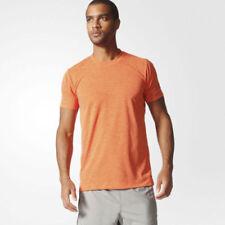 Magliette da uomo multicolori marca adidas poliestere
