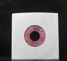 "Rev. Cleophus Robinson - Poor Boy From Mississippi 7"" VG- N 1005 1973 Vinyl 45"