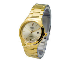 -Casio MTP1170N-9A Men's Analog Watch Brand New & 100% Authentic
