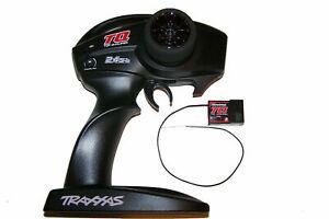 Traxxas 24054-4 Bandit XL5 Buggy TQ 2.4ghz Pistol Grip Radio & Receiver Set