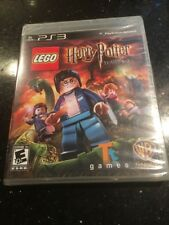 LEGO Harry Potter: Years 5-7 (Sony PlayStation 3,  Brand New Factory Sealed