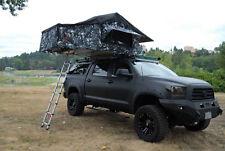Tepui Autana XL SKY Roof Top Tent Gray Mesh Summer Overlander Camping Off-Road