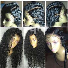 lace wig bouclé 18 pouces