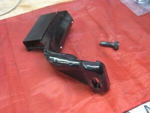 Singer BZ 10-8 Sewing Machine Motor Mounting Bracket 128 66 99 99K 15-30