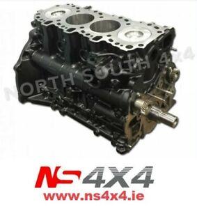 New 3.0 D4D 1KD Engine Block Fits Toyota Land Cruiser KDJ150 KDJ155 2010-2013
