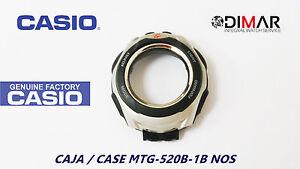 Box/Case Centre Casio MTG-520B-1B NOS