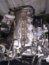 Honda Accord 2.2 Diesel Engine N22B1 2008 2009 2010 2011 2012 2013 2014 2015