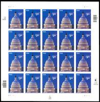 3472, $3.50 2001 Priority Mail Full Sheet of 20 Stamps CV $205.00 - Stuart Katz