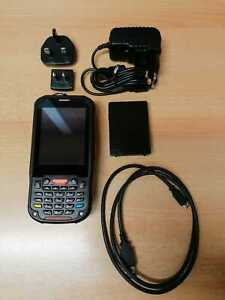 Point Mobile Scanner PM60