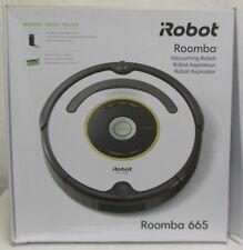 iRobot Roomba 665 Vacuuming Robot