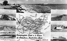BG22816 b klose neukirchen i holstein hotel  oldenburg map  germany  CPSM 14x9cm