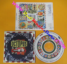 CD OCTOPUS From A to B 1996 Italy FOOD RECORDS 7243 85356520 no lp mc dvd (CS4)