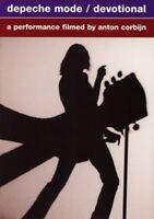 DEPECHE MODE - DEVOTIONAL 2 DVD NEUF