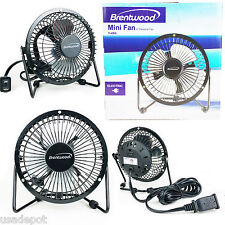 Mini Fan Electric 4