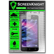 Screenknight Medion Vita e4506 Front Screen Protector INVISIBLE SHIELD