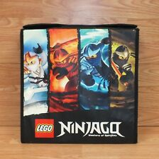 Genuine Lego (A1509XX) Ninjago Battle Arena Folding Carry Case Only *READ*